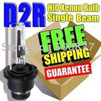 free shipping   original xenon bulb  D2R  35w  normal colour  4300k 6000k