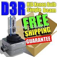 free shipping hid CAR LIGHT  D3R hid xenon bulbs car lamp
