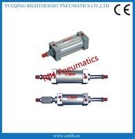 SC series  aluminium alloy standard cylinder SC50*250mm China factory