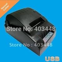 58mm Thermal POS Printer-USB Port (OCPP-582)