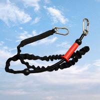 Kite bar Leash/snow kite,kitesurfing bar safety leash
