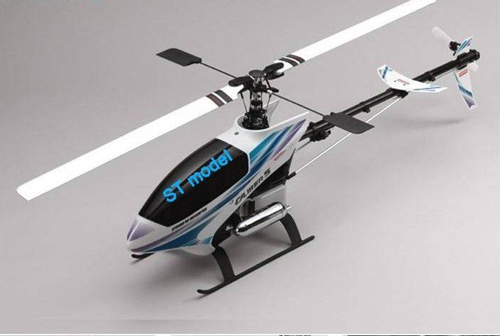 Free Shipping! Kyosho 50 Class RC helicopter kit version with the exhaust pipe without engine nitro gas rc helicopter(Hong Kong)