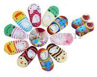 2014socks for girls, baby socks,unisex Newborn Animal Cartoon Socks,kid's Gift,Kids Socks Multicolor
