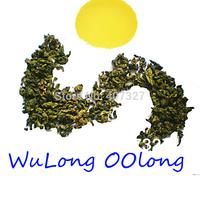 Free shipping HuQiu special local product huang tan high fragrance 500g HuangJinGui Oolong tea 2014