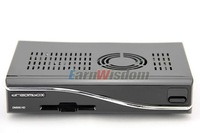 Free shipping Sim 2.10 DVB 500HD Satellite Receiver