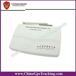 China Post Free Shipping! Wireless Home Burglar Alarm Sysytem, Home Security Alarm System GSM 900/1800MHZ, 007M3(China (Mainland))