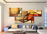 Free Shipping !!! Huge Modern Abstract Oil Painting On  Canvas ,Art Paintings for House Decoration  HTG3