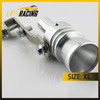 (SIZE  XL) car exhaust sound tip turbo sound Whistler Exhaust Muffler Pipe Fake Blow Off Value Simulator BOV Whistler