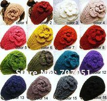 wholesale crochet headbands