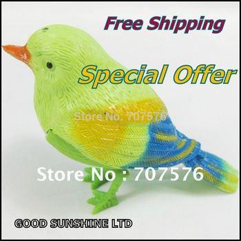 Von sprachsteuerung gesang gesang spielzeugvogel für kinder ttoy01b