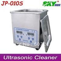 1 year warranty ultrasonic chips cleaner equipment free shipping