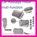 free shipping powerful muti-funtion car massage pillow AS SEE ON TV/massage cushion convenient for home and car use #NP1016