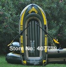 inflatable fishing canoe promotion