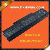 Free shipping! Laptop Battery Bateria 3UR18650F-2-QC-11 90-NE51B2000 90-NFV6B1000Z 90-NI11B1000 A32-F2 A32-F3 For Asus KB8012
