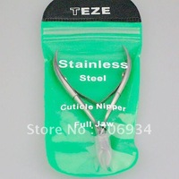 Pedicure Toenail Nipper Pro9.5Double fork handle round B Ingrown Toenail Nipper Manicure NailsTools