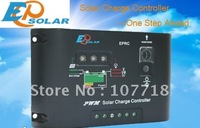 Solar controller for economical street light