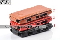 Free shipping, ANKI  Flip Leather For  NOKIA N8, leather Hard Case Cover For  NOKIA N8 &IP-0905