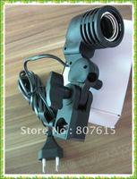 New Lamp Bulb Holder E27 Socket Flash Umbrella Bracket AE1A