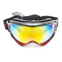 Latest High quality Skiing sunglasses Ski goggles Skiing Supplies  UV400 NO.31004  Free shipping
