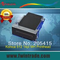 Hot sale!!! UV base Minolta konica 512/14pl UV printhead