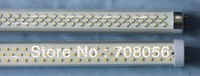 Free Shipping Great Brightness 600MM Long Red/Blue LED Grow Light T8 Tube 10W Good for Plant Growth