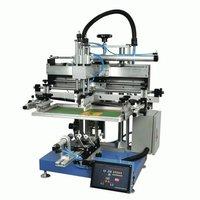 desktop cylindrical screen printing machine