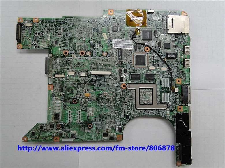 460900-001 446476-001 Motherboard for HP DV6500 notebook+All the functional test 100% is good
