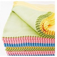 NEW FREE SHIPPING  Colorful Microfiber Glasses Cloth,Sunglasses Cloth,Clean Cloth 100PCS/lot