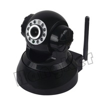 Wireless CCTV IP camera with wifi