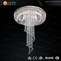crystal chandelier OM935 Dia80cm H100cm