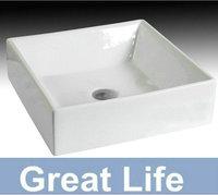 Free shipping   art basin , ceremic wash TD3008 basin