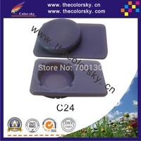 (C24) refill inkjet ink cartridge transport cap clip for Canon 3/6 5/8 HP 178/364/564/920/862 HP862 PG520 PG521 PG220 PG221 CL