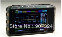 EMS FreeShipping 135A# Nano DS203 DSO Pocket Oscilloscope STM32F103VC Digital Storage Oscilloscope
