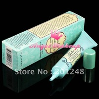 100pcs/lot  Wholesale New Arrival Make up shadow insurance anti-crease eye shadow primer 11G 0.35oz,Free Shipping