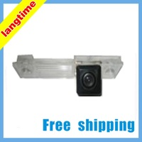 Free shipping--High resolution! CCD effect !special car rearview cameral for Roewe350 ,water proof ,170 degree wide viewing