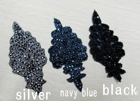New Arrival Freeshipping Wholesale Crystal Hairband Leaves And Flowers Hairband HAIR ACCESSORIES 12PCS/LOT