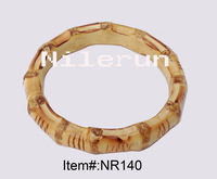 fashion bamboo root bracelet, fashion bamboo root bangle