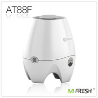 MFRESH Household Ionizator and Ozonator With Auto Ozone Generator AT88F 2pcs/lot + Free Shipping