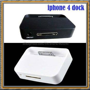 High Qualtiy For iphone 4 4s Dock station