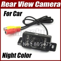 Shipping Night Vision NTSC system Car Rear View Reverse Backup Color Camera monitor 1563