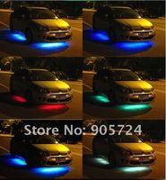 wholesale car led light 20pcs/lot +car led strip waterproof
