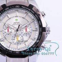 Fashion Weide Watches Mens Quartz Wristwatch Sport Watch Dive Watch  Xmas Gift Free Ship
