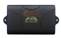 Long Standby Time GPS Tracker TK104 with  Waterproof Shell Internal and External Antenna Car GPS Tracker TK104