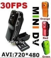 hot selling! mini dv camera/mini dv player recorder