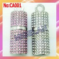 Wholesale 1GB-64GB Fashion Jewelry USB Flash Drive,Jewelry USB Flash Memory Drive With True Capacity+Free shipping #CA001