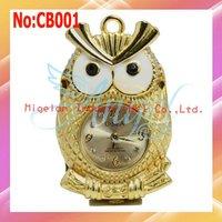 Wholesale Wacth USB Flash Drive 1GB 2GB 4GB 8GB 16GB 32GB 64GB Night Owl USB Flash Memory Free Shipping #CB001