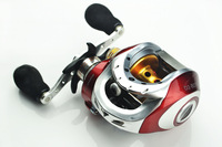 Free Shipping D2-BDT8  7.0:1  7BB+1BB bait casting reels  fishing reels lure Tackle