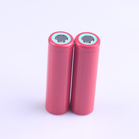 2PCS/lot Sanyo 18650 2600mAh Li-ion rechargeable battery Free Shipping