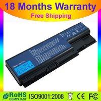 Battery for ACER Aspire 7740G 8730 8730G 8730Z 8730ZG 8930 8930G AS07B42