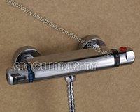 Thermostatic shower faucet ,stable temperature shower faucet,promotion